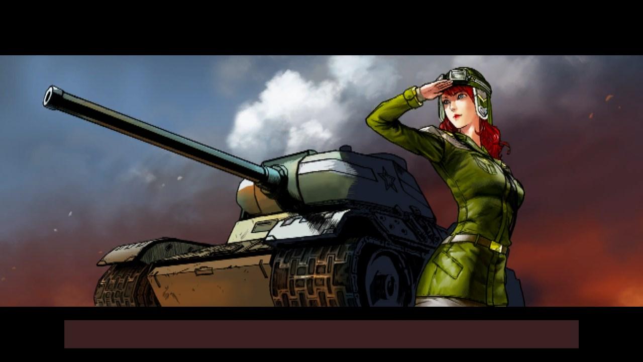 Tanks World War