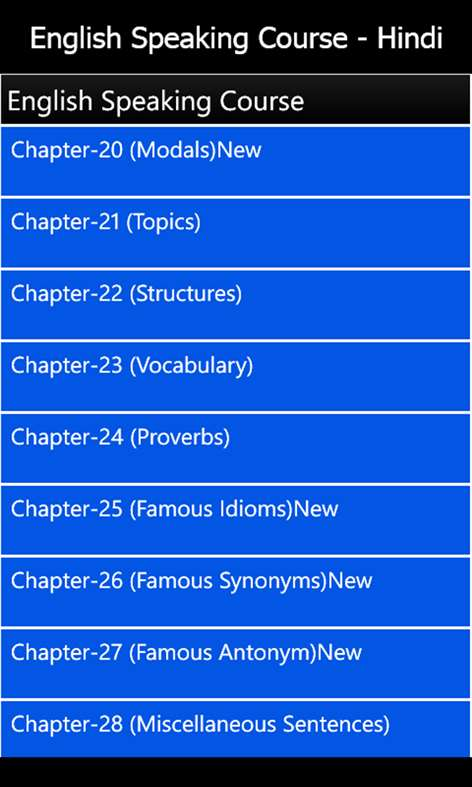 english speaking course free download in hindi pdf