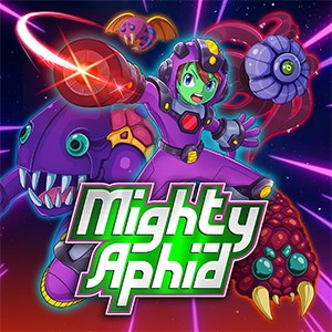 Image for Mighty Aphid