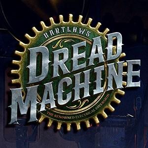 Bartlow's Dread Machine achievements