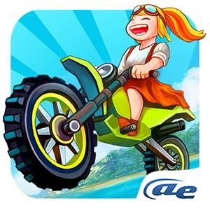Stunt Racing