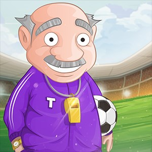 Soccer Real Cup: Flick Football World Kick League