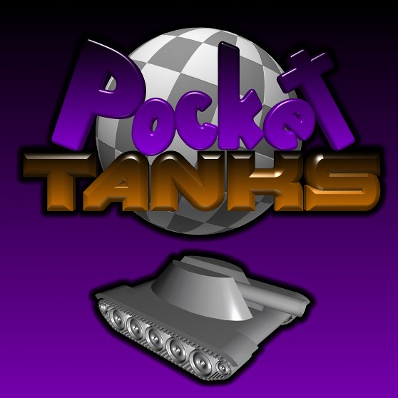 Pocket Tanks - Quick Pick-up-and-play Fun