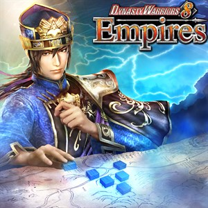 DYNASTY WARRIORS 8 Empires Xbox One