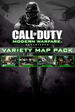 Buy Call of Duty®: MWR Variety Map Pack - Microsoft Store en-CA Call Of Duty Modern Warfare Map Packs on