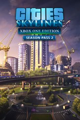 Buy Cities: Skylines - Natural Disasters - Microsoft Store