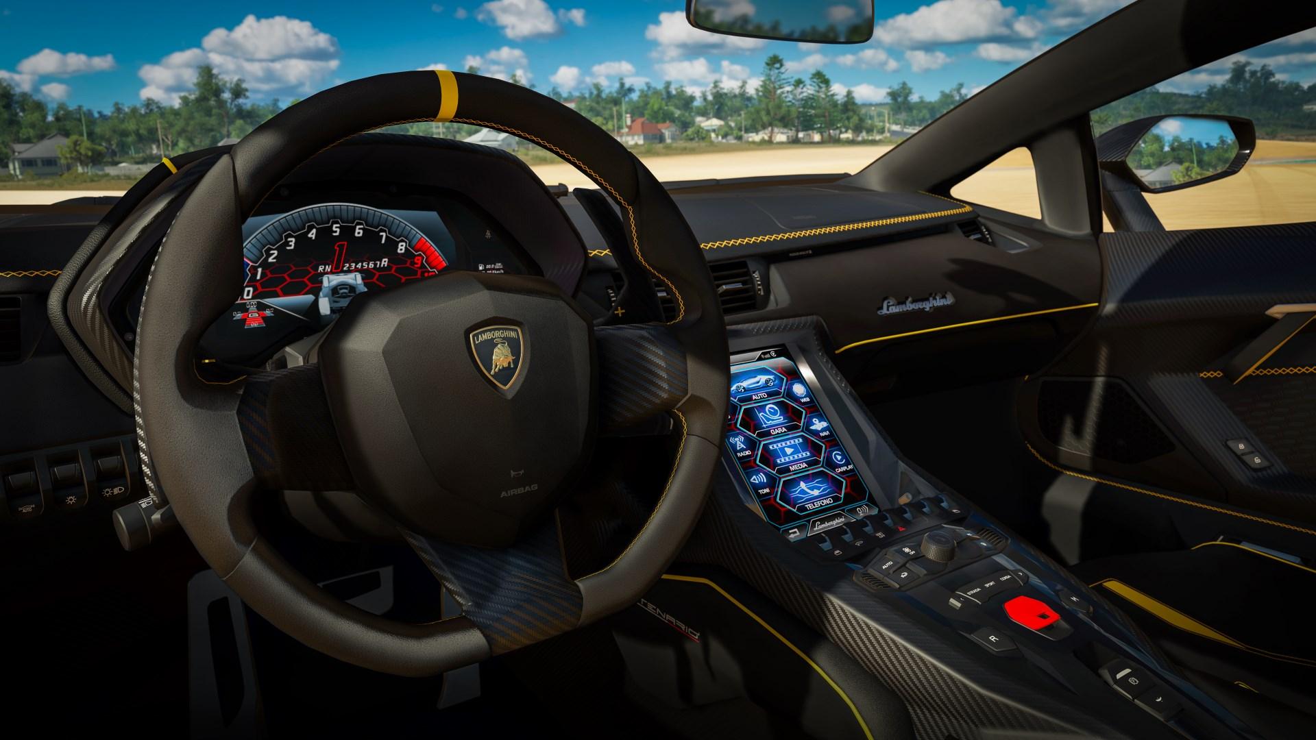 Скриншот №12 к Forza Horizon 3 ultimate-издание
