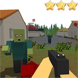 Get Zombie Craft Survival D Microsoft Store - Minecraft zombie spiele kostenlos