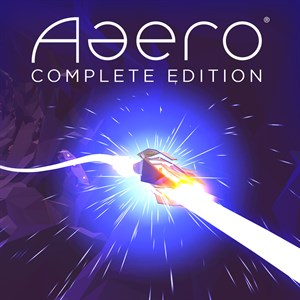 Aaero: Complete Edition Xbox One