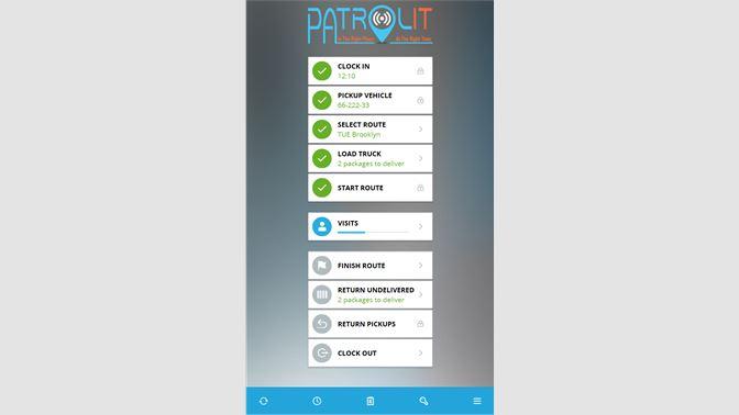 Get Patrol-IT - Microsoft Store