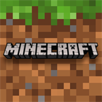 Minecraft for Windows 10 Starter Collection Logo