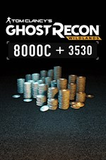 Buy Tom Clancy's Ghost Recon® Wildlands - Extra Large Pack 11530