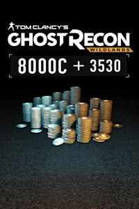 Tom Clancy's Ghost Recon® Wildlands - Extra Large Pack 11530 GR Credits