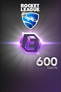 Rocket League® - Esports Tokens x600