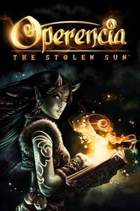 Carátula para el juego Operencia: The Stolen Sun de Xbox 360