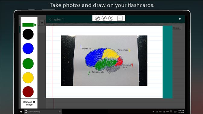 Get My FlashCards - Microsoft Store