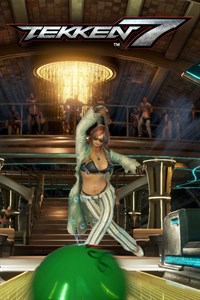 Carátula del juego TEKKEN 7 – DLC1: Ultimate TEKKEN BOWL & Additional Costumes