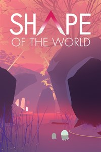 Carátula para el juego Shape of the World de Xbox One