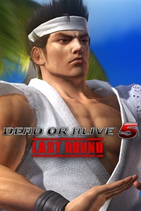 Carátula del juego DEAD OR ALIVE 5 Last Round Character: Akira
