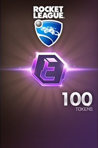 Rocket League® - Esports Tokens x100