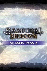 SAMURAI SHODOWN SEASON PASS 2