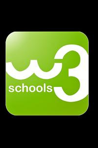 W3schools Tutorial