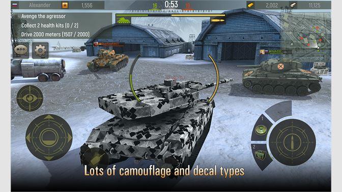 tank stars apk for pc