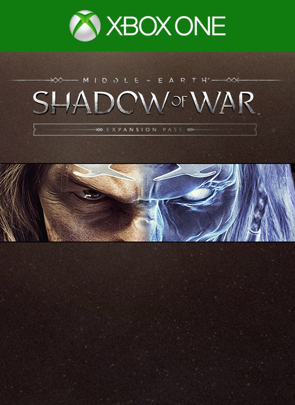 Middle-earth™: Shadow of War™ Expansion Pass Content
