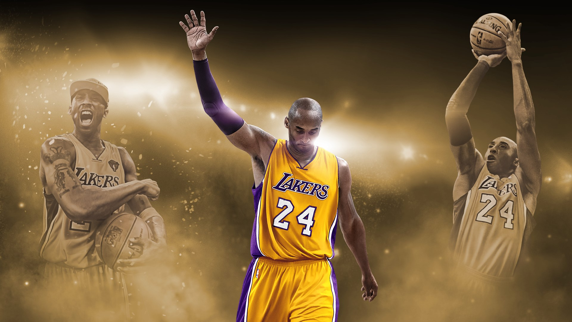 NBA 2K17 Legend Edition Gold PreOrder