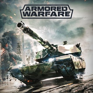 Armored Warfare Xbox One