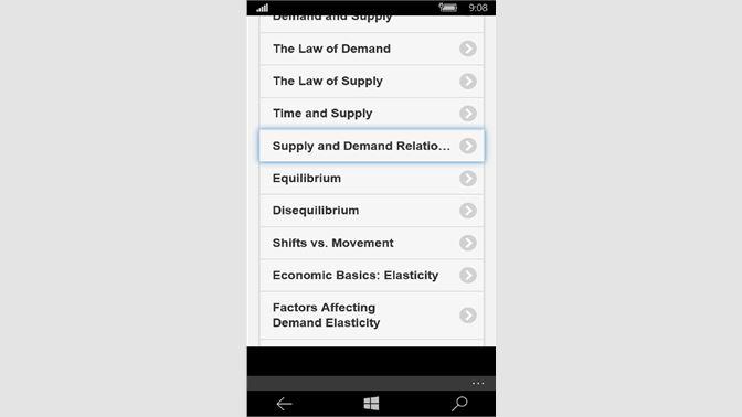 Get Basic Economics - Microsoft Store en-NG