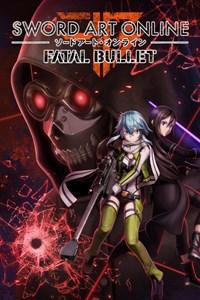 Carátula del juego SWORD ART ONLINE: FATAL BULLET