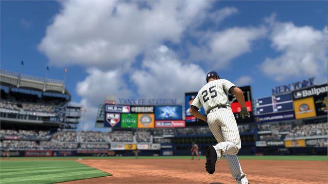 Buy R B I  Baseball 19 - Microsoft Store