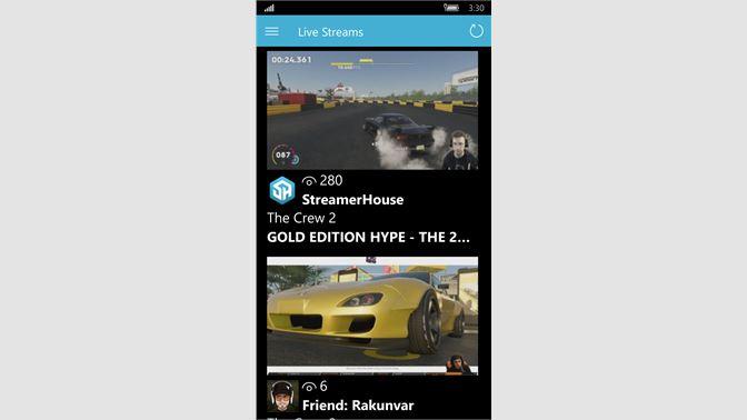 Get StreamerHouse - Microsoft Store