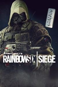 Tom Clancy's Rainbow Six Siege: Conjunto Kapkan Assassin's Creed