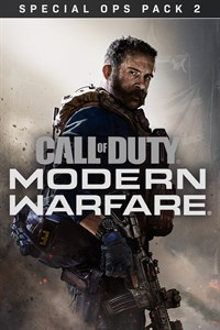Modern Warfare® - Special Ops Pack 2