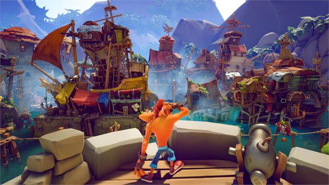 Comprar Crash Bandicoot™ 4: It's About Time - Microsoft Store es-ES