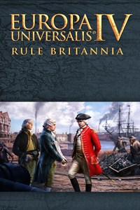 Europa Universalis IV: Rule Britannia Immersion Pack
