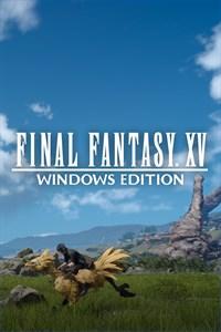 FFXV WINDOWS EDITION 4K Resolution Pack