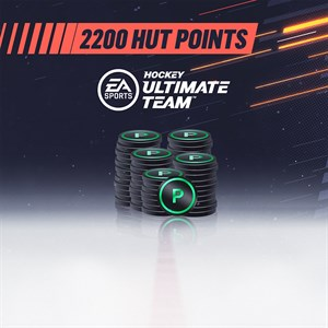 2200 NHL® 19 Points Pack Xbox One