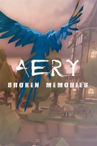 Aery - Memórias Quebradas