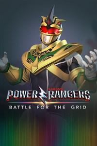 Power Rangers: Battle for the Grid - Lord Drakkon Evo II skin for Lord Drakkon
