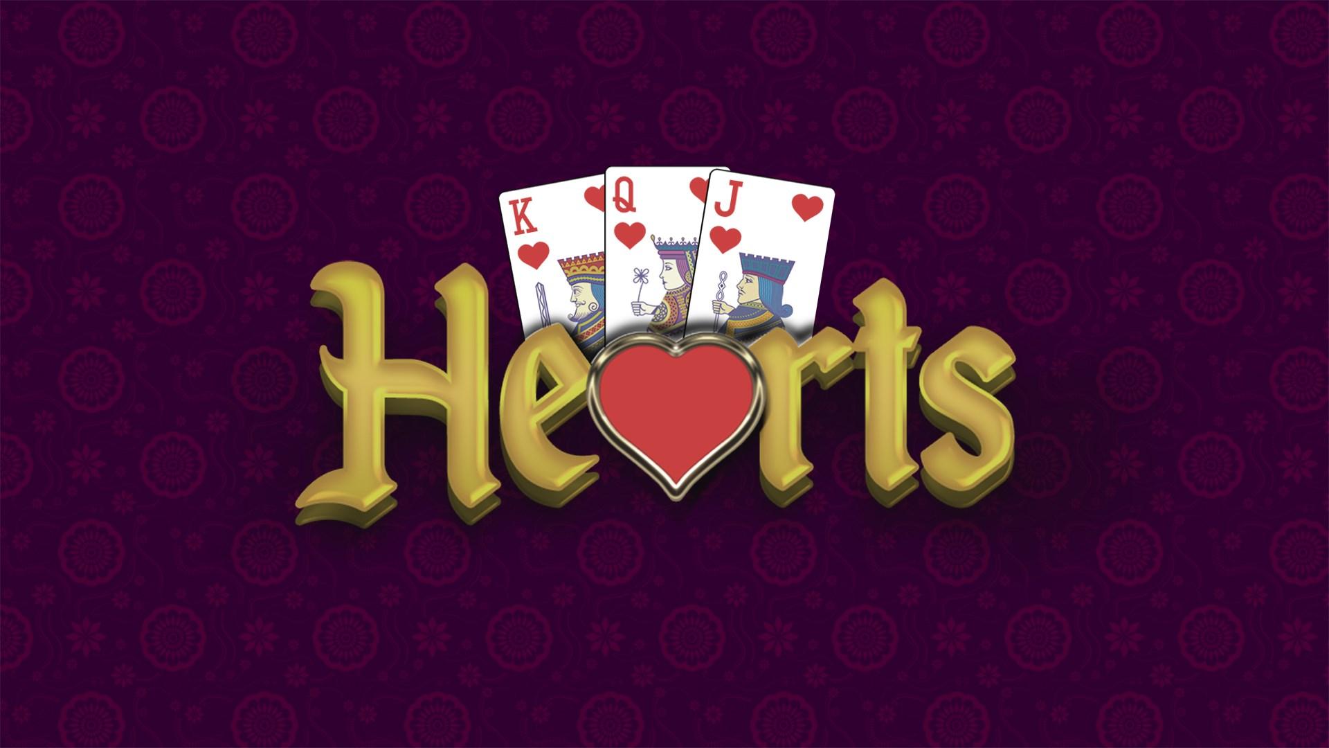 Games Hearts