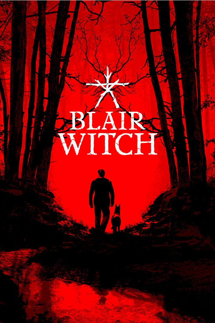 Blair Witch – Verpackung
