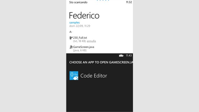 Get Code Editor free - Microsoft Store