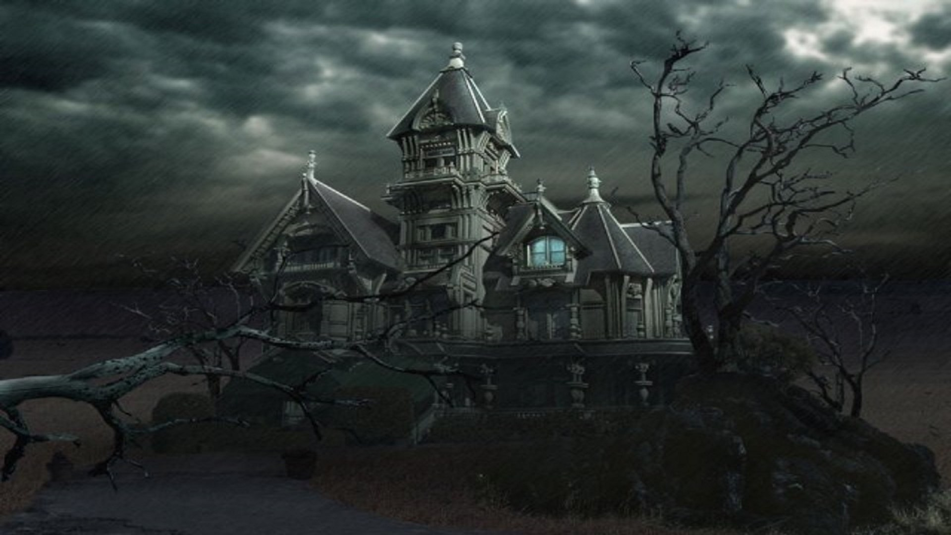 Find the best laptop for Nightmare House