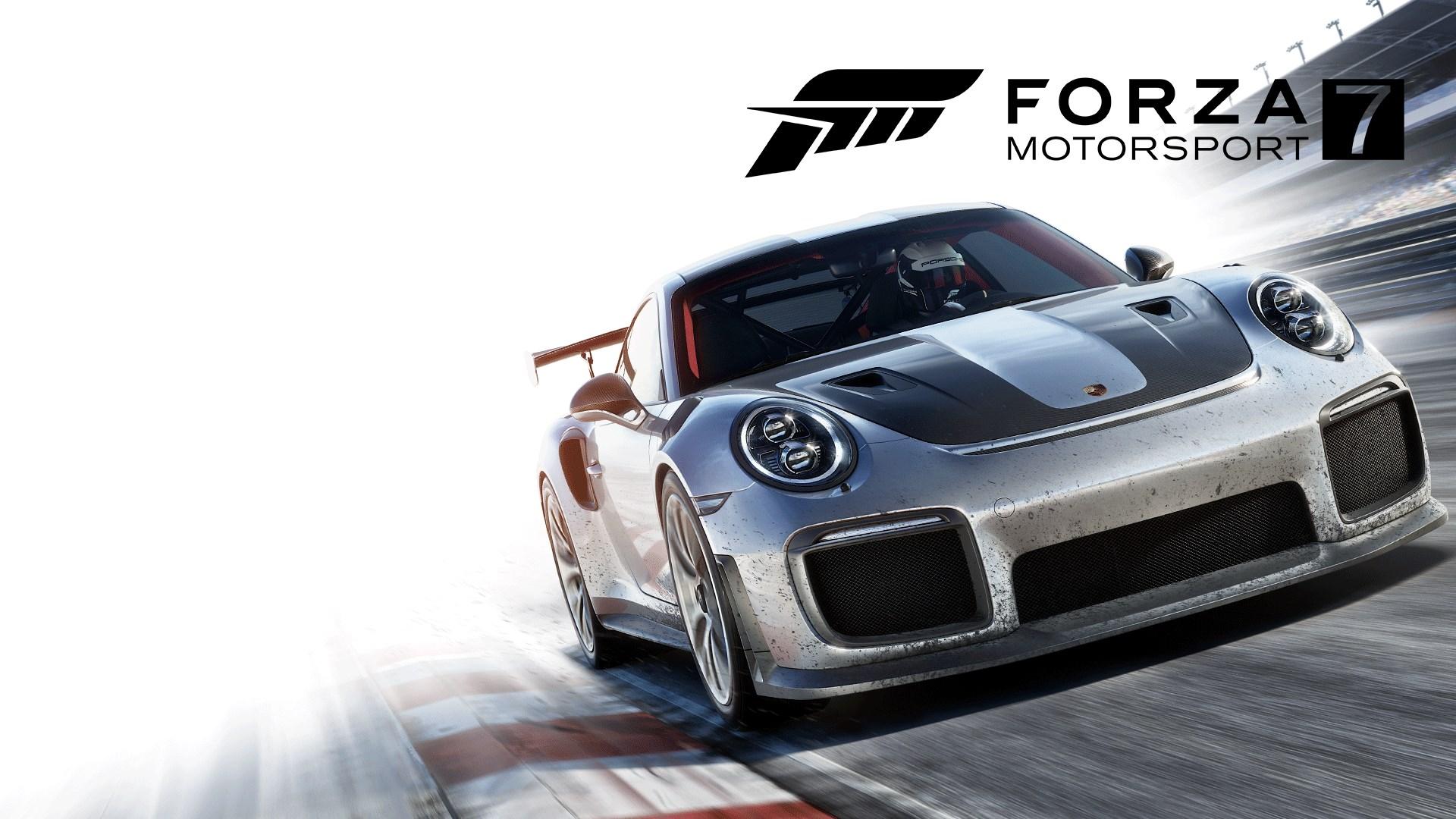 Скриншот №8 к Forza Motorsport7 стандартное издание