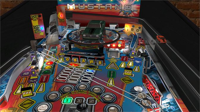 Get Pinball Arcade - Microsoft Store