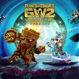 Plants vs. Zombies™ Garden Warfare 2 – ulepszenie ogniem i ogonem Xbox One