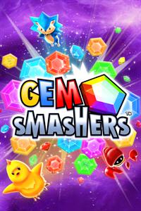 Carátula para el juego Gem Smashers de Xbox 360